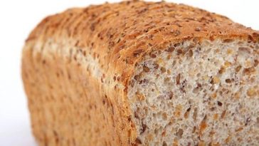 Flourless Bread Recipe