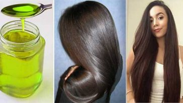castor oil treatment to stop hair fall