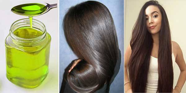 You are currently viewing One Oil That Will Stop Your Hair Fall and Grow Thick Long Hair