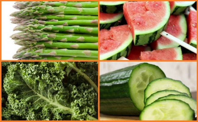 You are currently viewing 15 Foods That Have No Calories (Almost!) And Have Many Nutrients