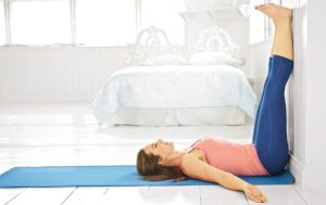 Read more about the article Forget About Insomnia and Sleep Like a Baby – 3 Yoga Poses That Will Help You Fall a Sleep