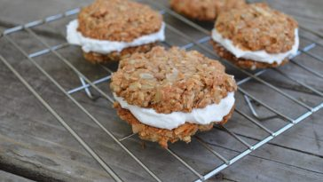 Fat Burning Coconut Cookies