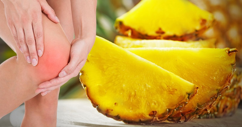 4 Foods to Help Relieve Pain and Swelling in Your Muscles and Joints