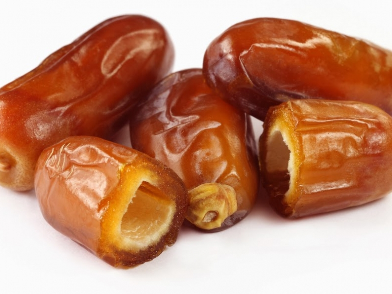 Dates Are The Healthiest Fruit And Also A Cure