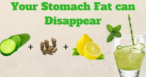 Get Rid of Stomach Fat With the Help of an Affordable Shake!