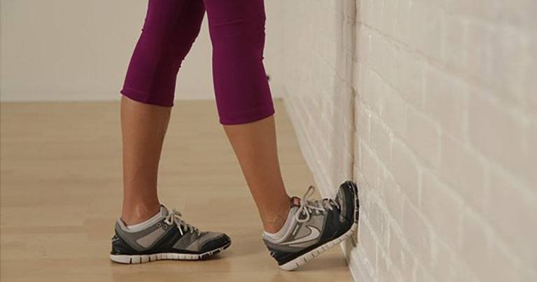 You are currently viewing 4 Moves to Relieve Knee Pain
