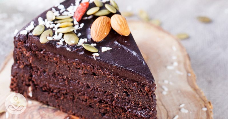 You are currently viewing How To Make Moist Chocolate Cake Out of Avocado Instead of Eggs And Dairy