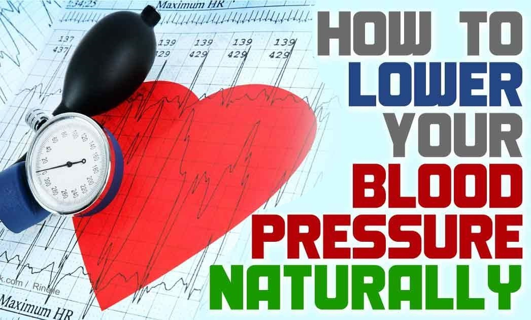 You are currently viewing How To Lower Blood Pressure Fast Without Medications And Avoid Their Side Effects