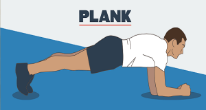 Read more about the article 7 Things That Will Happen When You Start Doing Planks Every Day