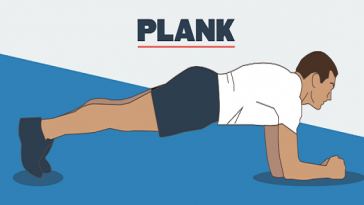 Planks Every Day