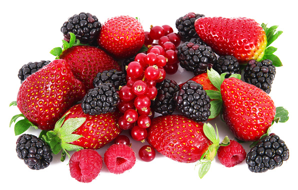 You are currently viewing 5 Healthy Reasons to Eat Berries Every Day
