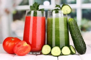 Weight Loss Juice Recipes that Work