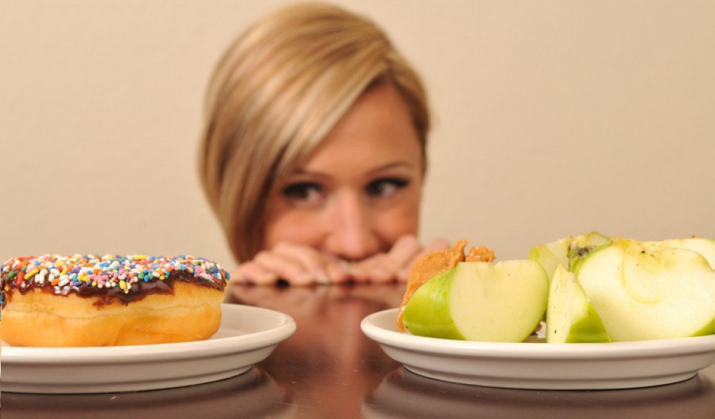Food Cravings – What Your Body Needs When You Crave Certain Food