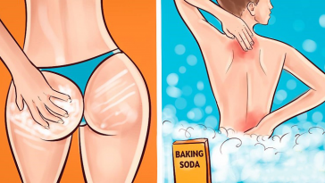 10 Amazing Tricks with Baking Soda