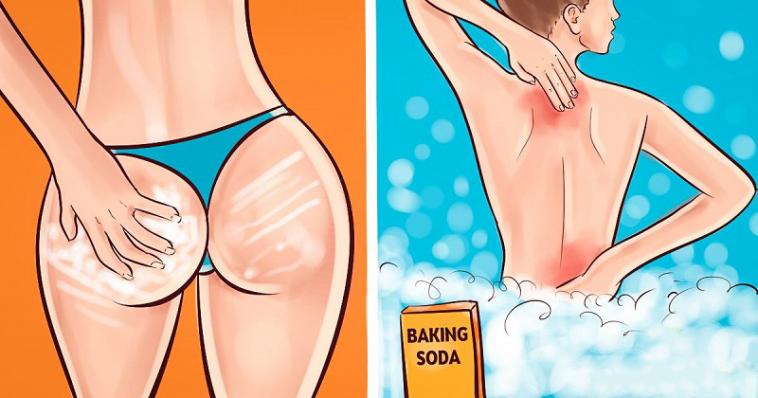 10 Amazing Tricks with Baking Soda