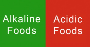 Read more about the article Top 5 Alkaline Foods You Should Be Eating Everyday to Make Your Body Resistant to Many Diseases