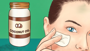 Coconut Oil Can Make You Look 10 Years Younger