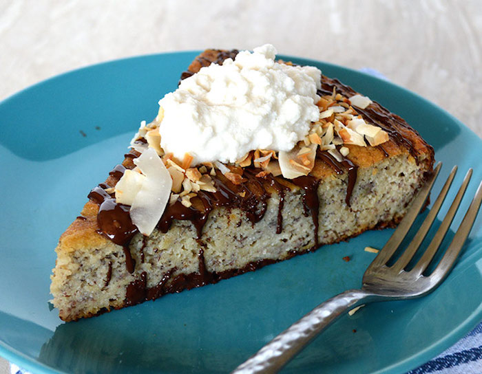 You are currently viewing Banana Cake Without Flour, Sugar, or Milk- Unforgettable Taste Will Make Guests Scream for More
