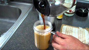 Coconut Oil Mixture to Your Morning Coffee to Boost Weight Loss and Burn Calories