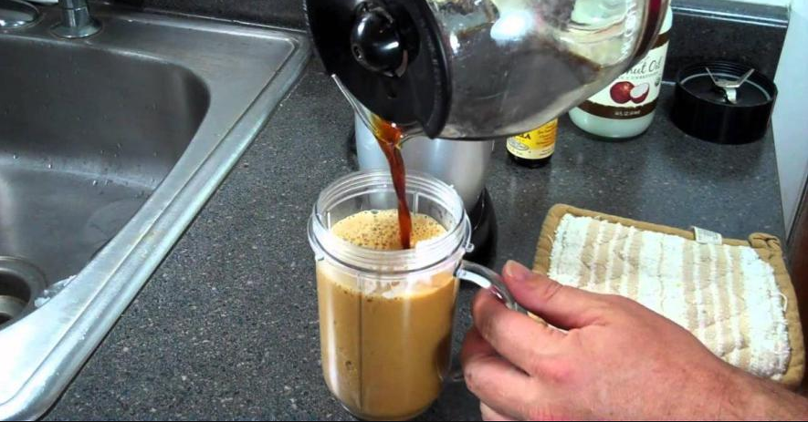 Just Add 1 Teaspoon of This Coconut Oil Mixture to Your Morning Coffee to Boost Weight Loss and Burn Calories