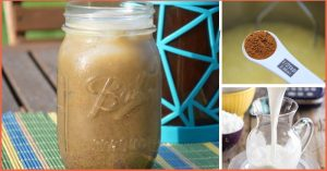 Read more about the article Cinnamon Spiced Coffee With Coconut Milk For Long-Lasting Energy Without the Crash