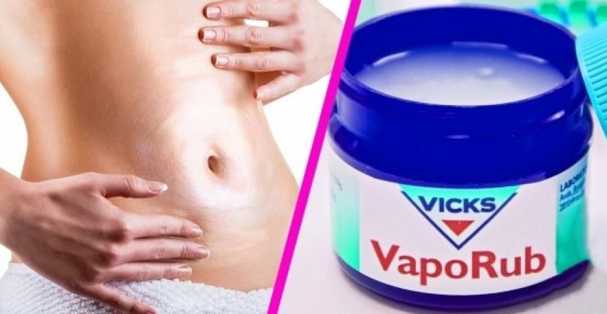 You are currently viewing VapoRub is Not Necessarily Used For Colds Only: Here Are 11 Other Ways to Use it And Enhance Your Health