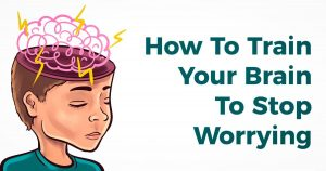 Read more about the article How To Teach Yourself To Stop Worrying So Much