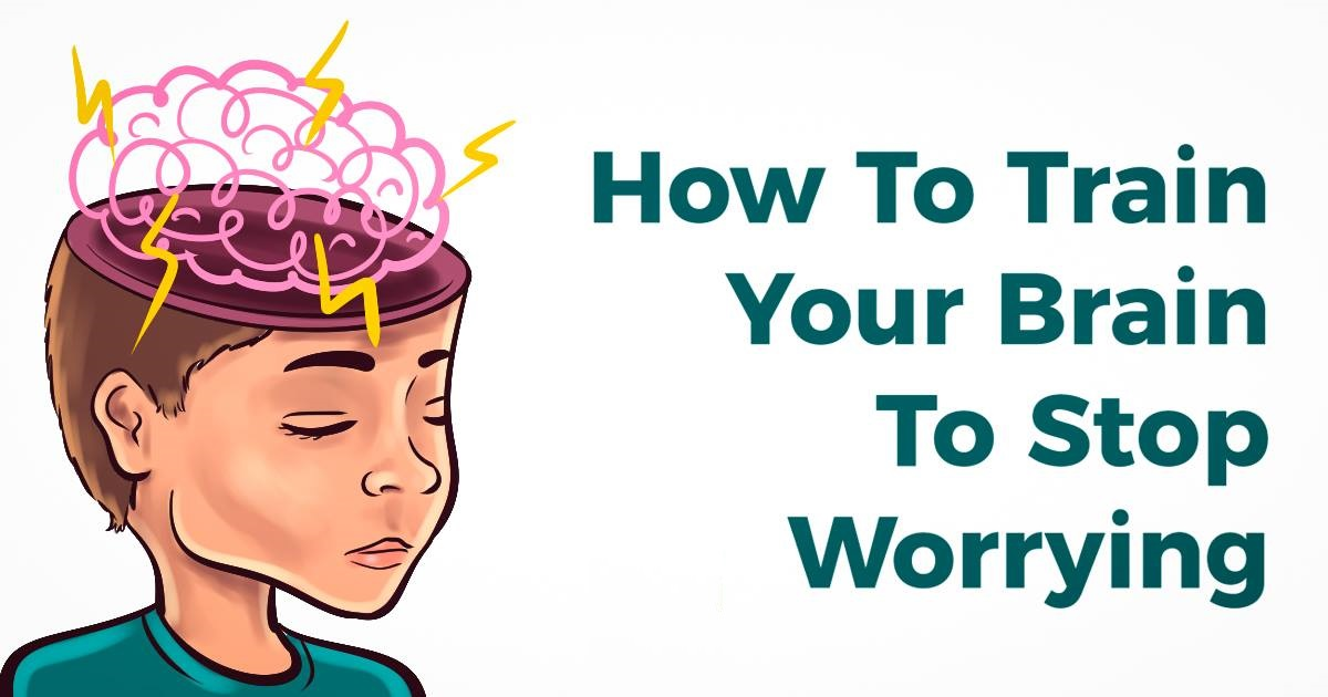 You are currently viewing How To Teach Yourself To Stop Worrying So Much
