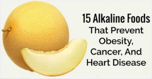 Read more about the article 15 Alkaline Foods That Prevent Obesity, Cancer, And Heart Disease