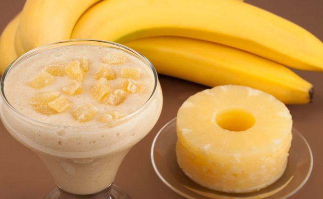 You are currently viewing Melt FAT Like Crazy With This Amazing Banana Pineapple Drink!