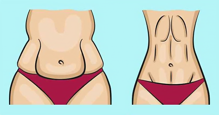 You are currently viewing Do This For Just 6 Minutes Every Day – Here's What Happens To Belly Fat