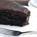 Avocado Chocolate Cake Recipe