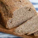 Make The Healthiest Bread in The World That Treats Cholesterol And Diabetes