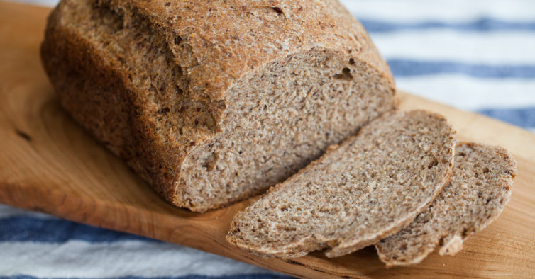 You are currently viewing Make The Healthiest Bread in The World That Treats Cholesterol And Diabetes