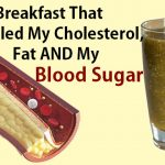 Breakfast Removes Cholesterol, Blood Sugar And Weight