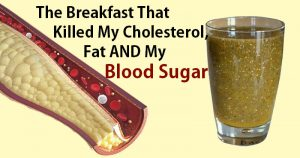 Read more about the article Breakfast Removes Cholesterol, Blood Sugar And Weight