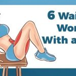 Effective Waistline Exercises