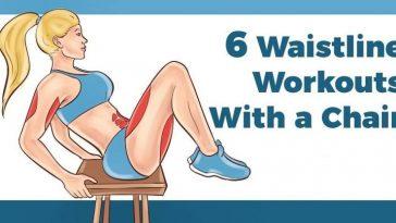 Effective Waistline Exercises