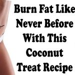 Coconut Treat Recipe