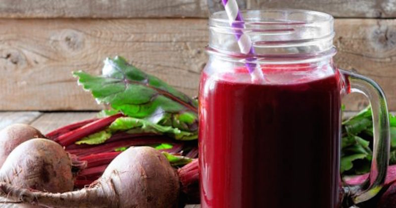You are currently viewing Beetroot Juice Lowers High Blood Pressure And Strengthens Heart Health