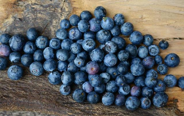 7 Best Foods You Should Eat to Fight Symptoms of Ageing