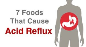 Read more about the article 7 Foods That Cause Acid Reflux