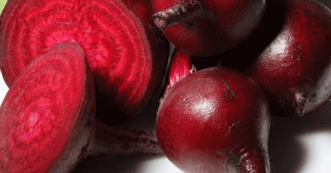 Eat More Beets To Boost Recovery, Fight Inflammation, Support Liver Health, and Help Lower Blood Pressure