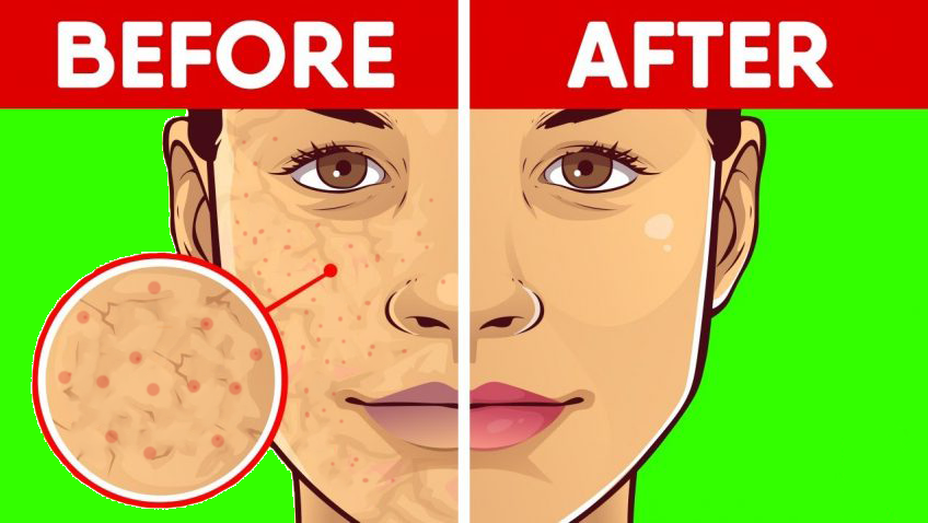 You are currently viewing This Is How You Should Never Wash Your Face