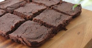 Read more about the article Delicious, Flourless Sweet Potato Brownies That Are 100% Gluten And Dairy Free