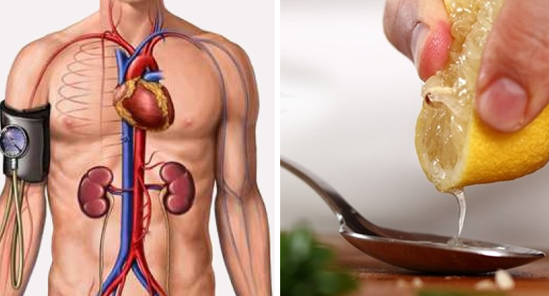 4 Natural Ways to Lower Your Blood Pressure