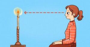 Trataka Exercises To Improve Eyesight