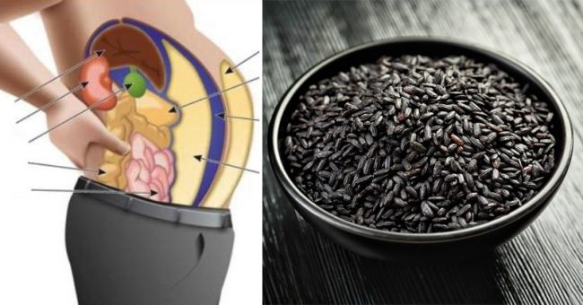 The Gluten Free Rice That Detoxes Your Body & Improves Digestion