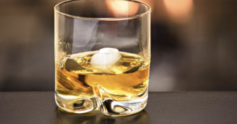 Drinking A Little Whiskey Might Actually Help Relieve Cold Symptoms
