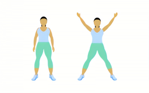 Read more about the article The 7-Minute Workout That Science Says Actually Works